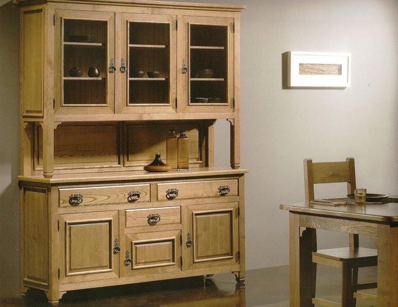 Muebles navalón > inicio > productos > rústico > comedores rústicos