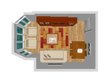 Navalon Muebles -  Proyectos 3d - Muebles Navalón